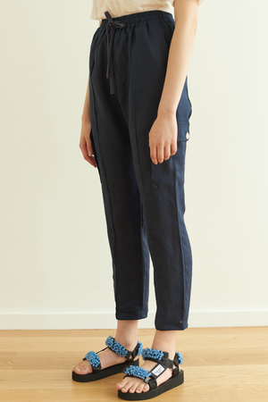 Slackers Pants in Indigo - hej hej