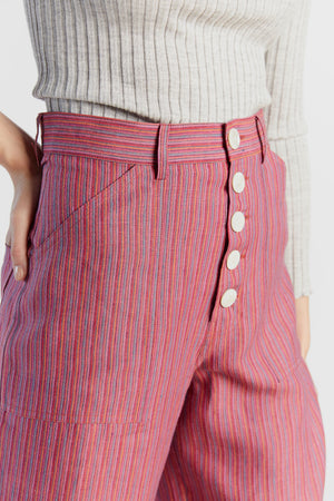 Fancy Pants in Candy Stripe - hej hej