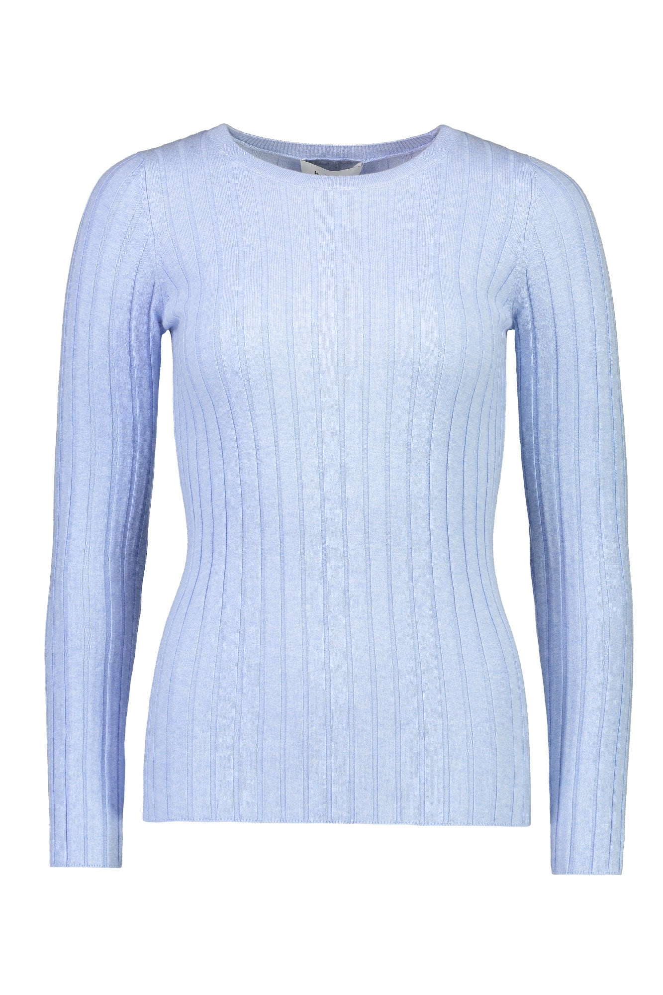 Layer Cake Knit in Sky Blue - hej hej