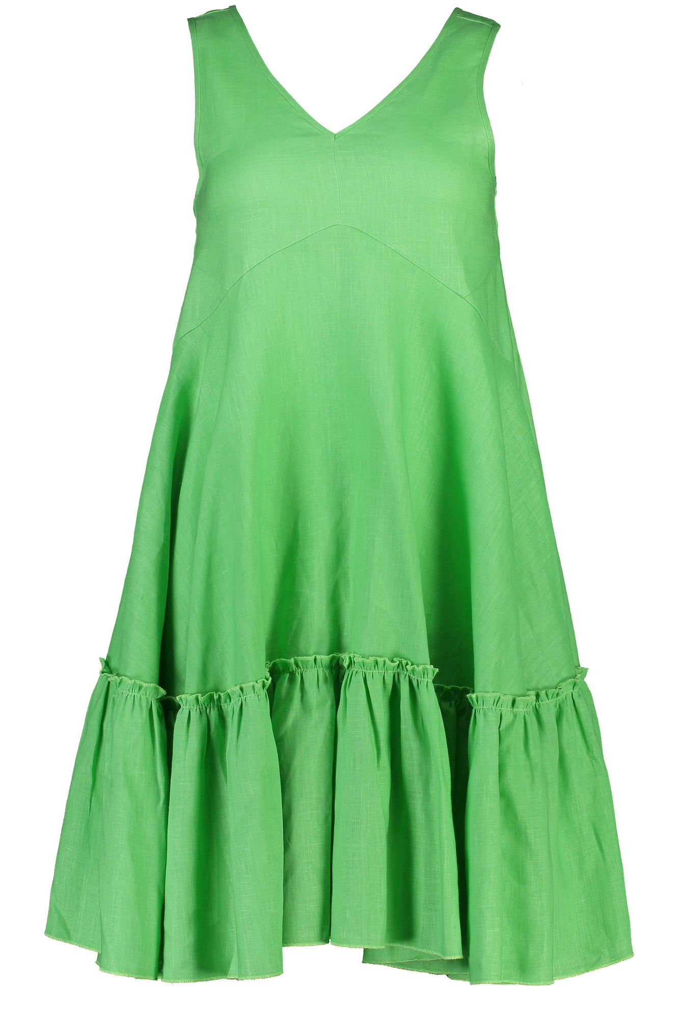 No Sweat Dress in Sweet Pea - hej hej