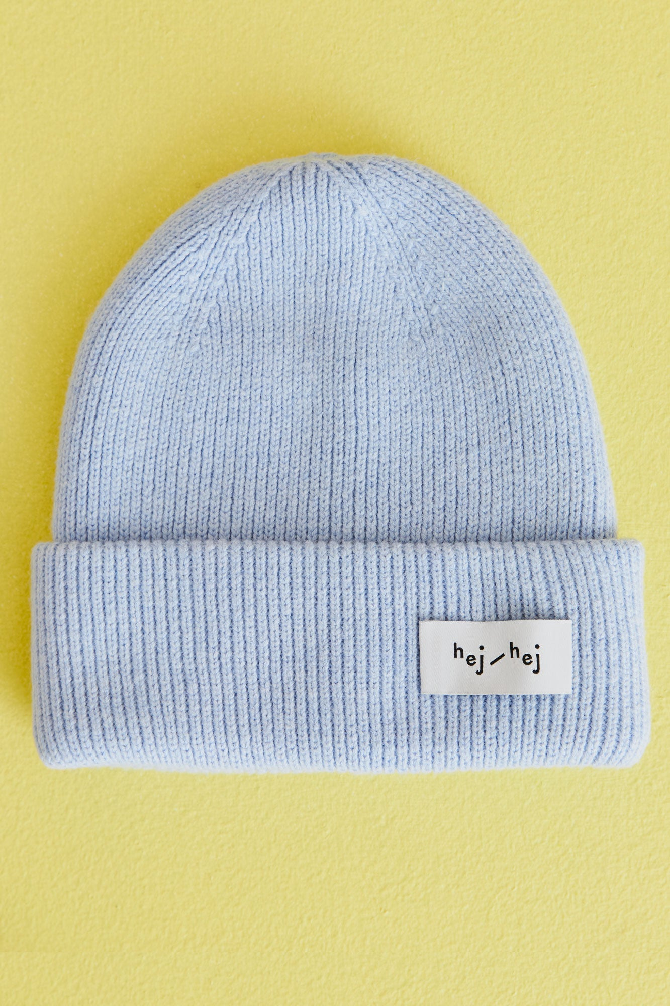 Heads Up Hat in Sky Blue - hej hej