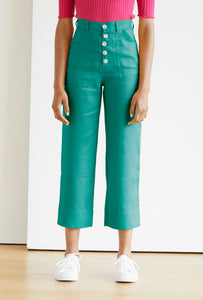Fancy Pants in Jade - hej hej