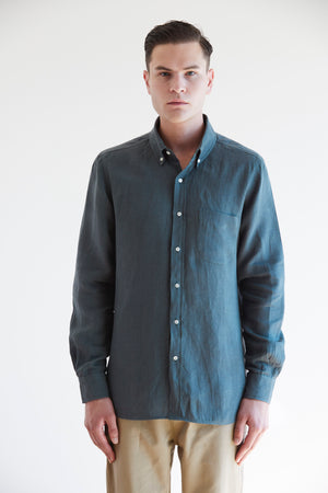 The Equality Shirt in Moss - hej hej