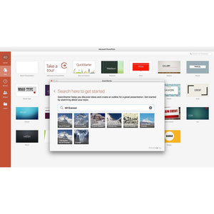 Microsoft Office Home and Student 2019 for Mac - TechwareCity