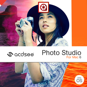 ACDSee Photo Studio For MAC 6
