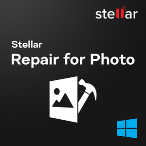 Stellar Repair for Photo For Windows