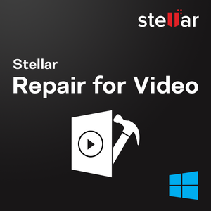 Stellar Repair for Video For Windows