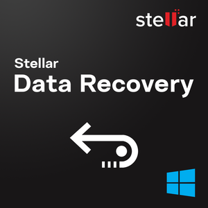 Stellar Data Recovery Standard & Standard Plus For Windows