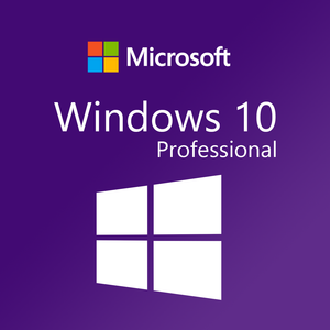 Windows 10 Pro Edition