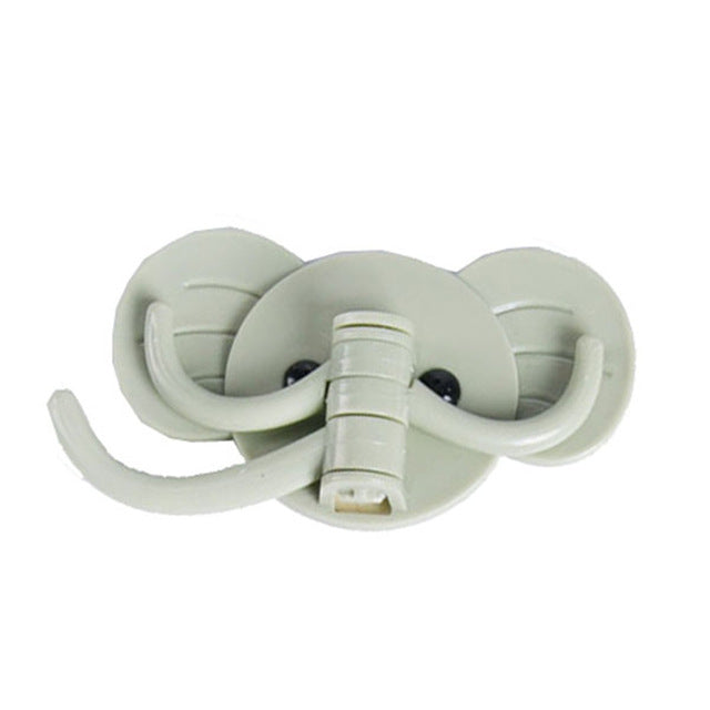 Elephant Strong Sticky Hooks for Watches /Keys ....