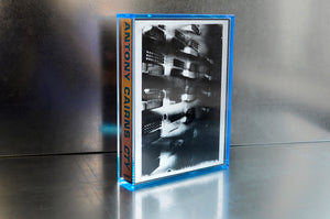 Antony Cairns Special Edition