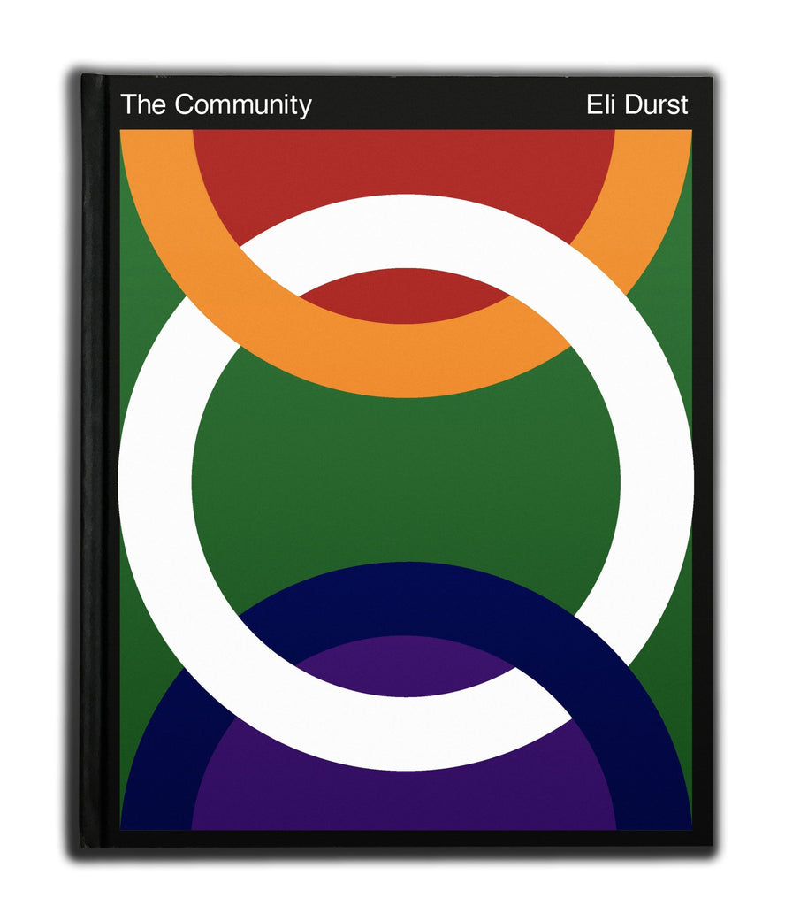 Eli Durst Morel Books The Community