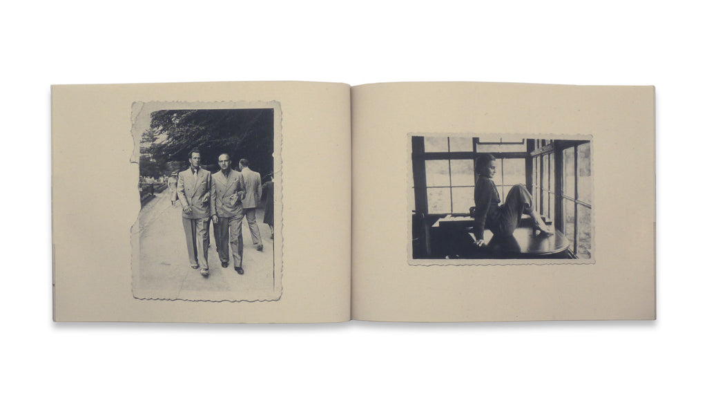 Gerard Malanga book by Morel