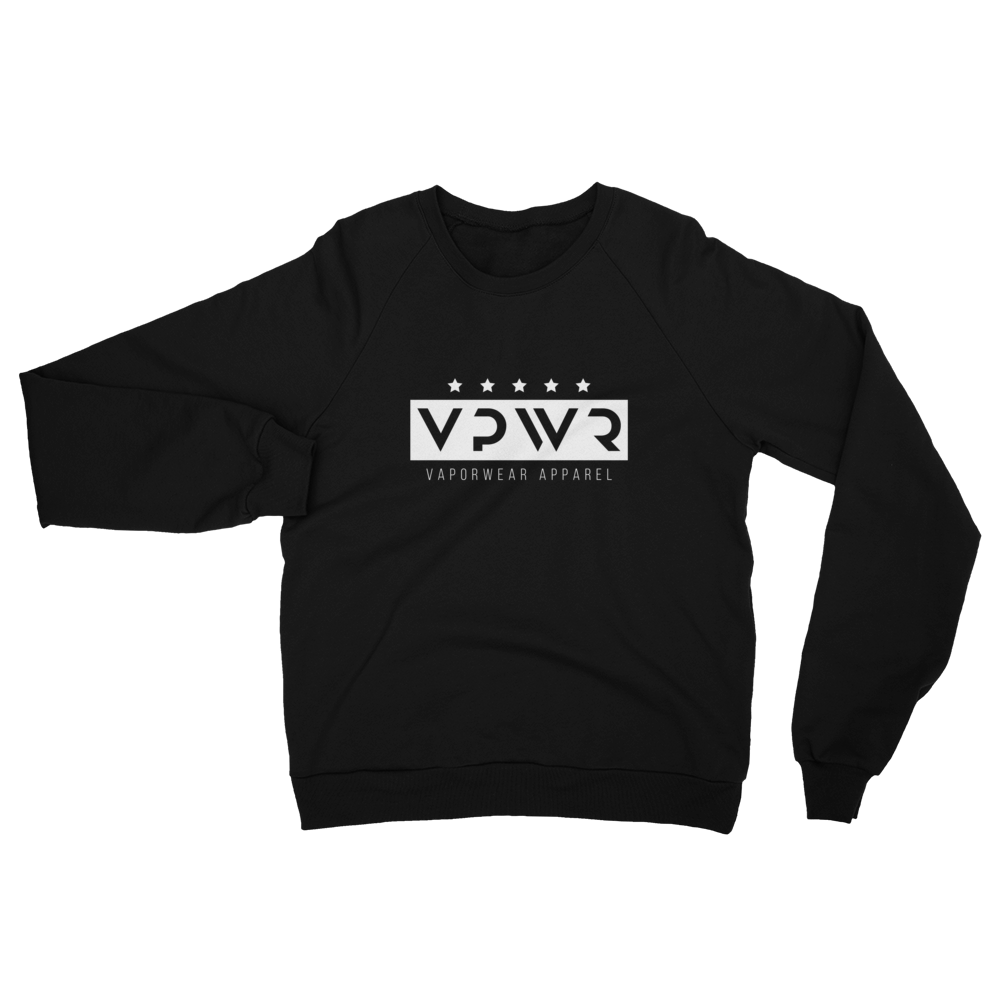 "VaporWear ""ALL IN LOGO"" Sweatshirt"