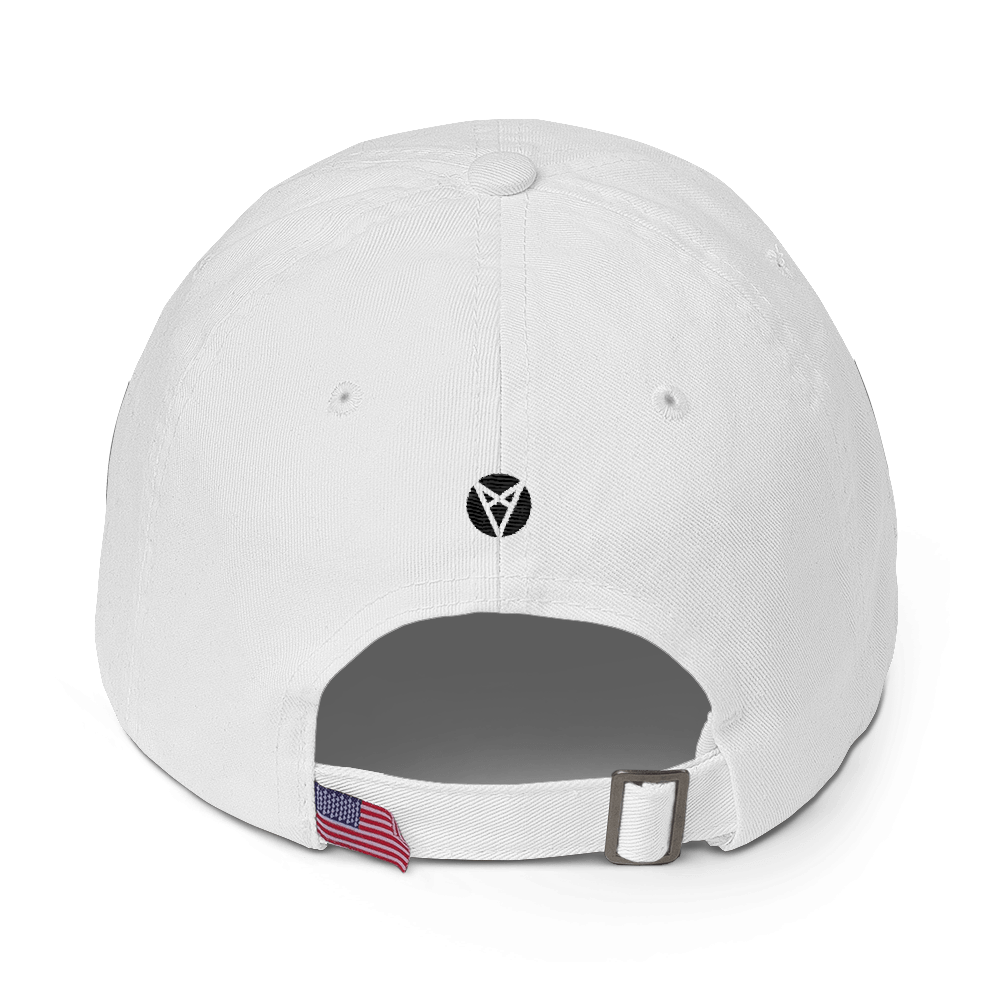 "VaporWear ""CAPTAIN CARDANO"" Dad Hat"