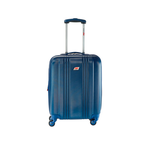 CLOSEOUT: Monte Carlo Carry-On (DENIM)