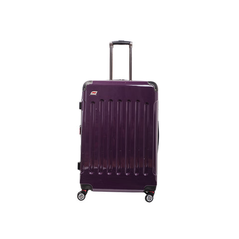 CLOSEOUT: Barcelona - Carry-On (PLUM ONLY)