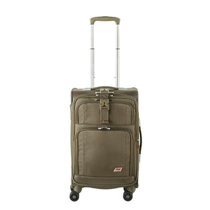 "Andare Santa Fe Spinner 20"" Carry-on"