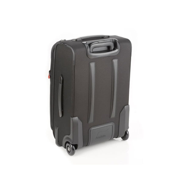 "Andare Apex 22"" Exp. Softside 2-wheel Upright"