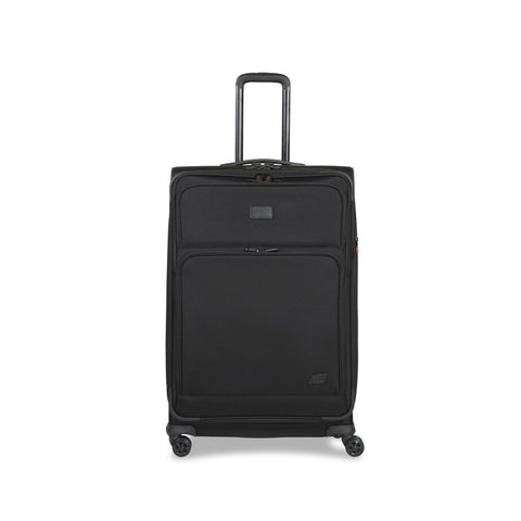 "Apex 22"" Upright Spinner Carry-On"
