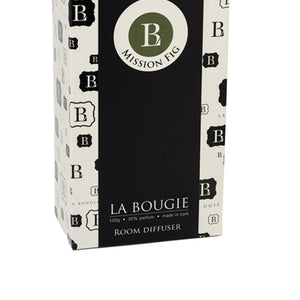 La Bougie Mission Fig Room Diffuser