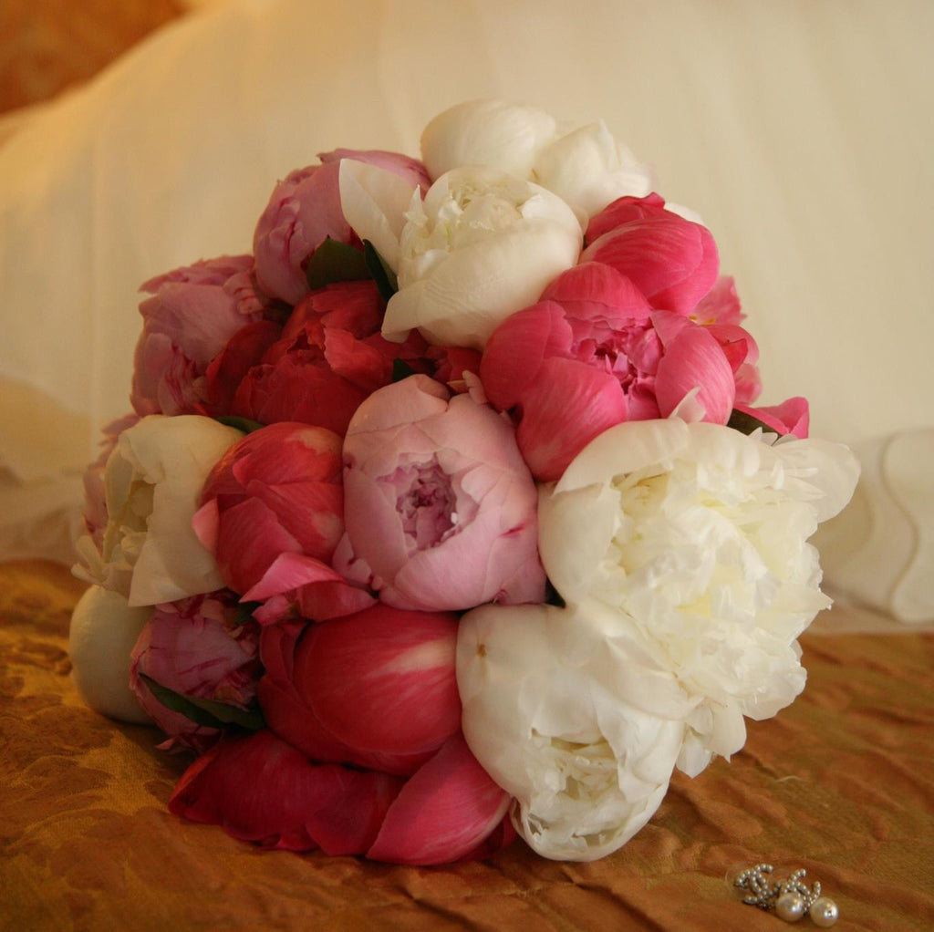Wedding Flower Consultation