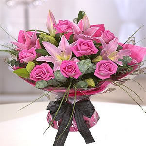 Sweetheart-Beautiful-Pink Flowers