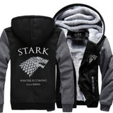 Game of Thrones Winter is coming Jacket