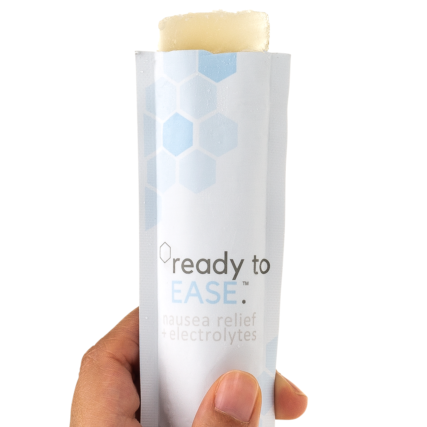 ready to EASE™ - Nausea Relief + Keto Flu Relief Freeze Pop - readytobrands
