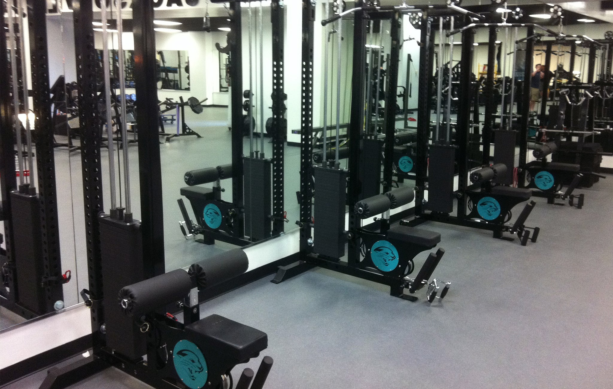 Jacksonville Jaguars training center