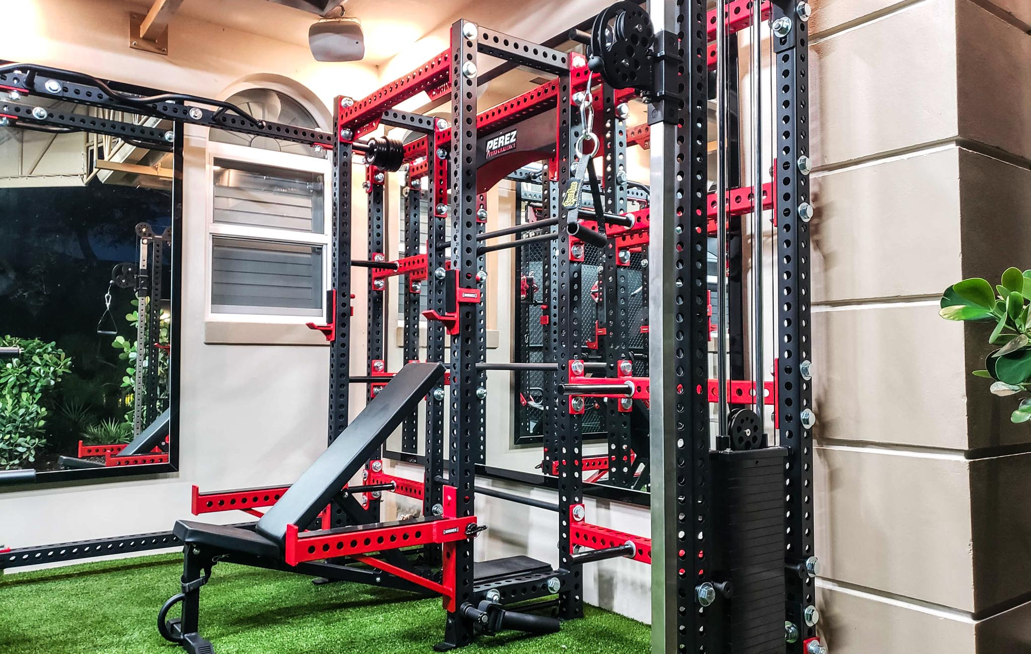 Sorinex Home Gyms