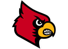 Louisville Football logo