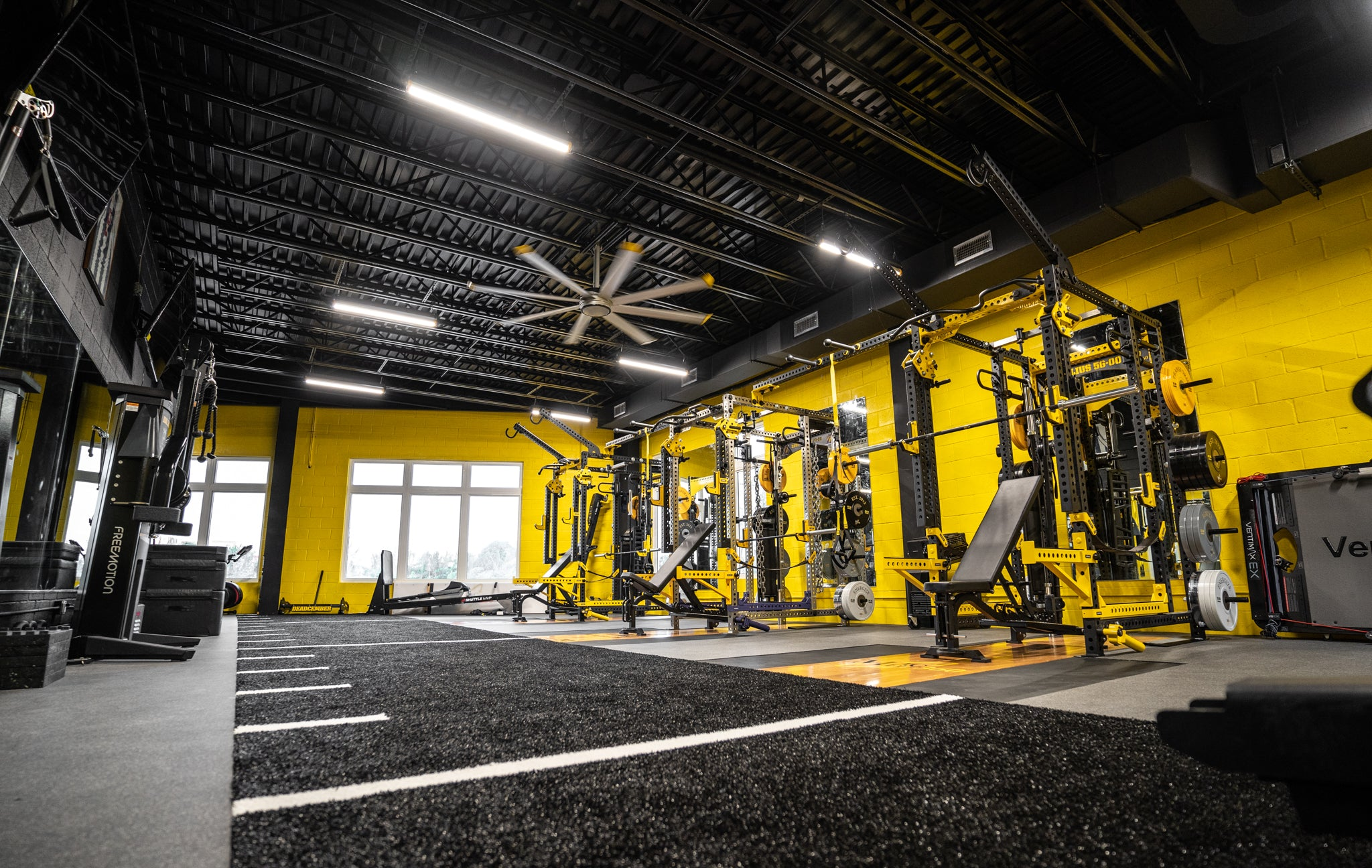 MacFit 360 Personal Training Performance Center
