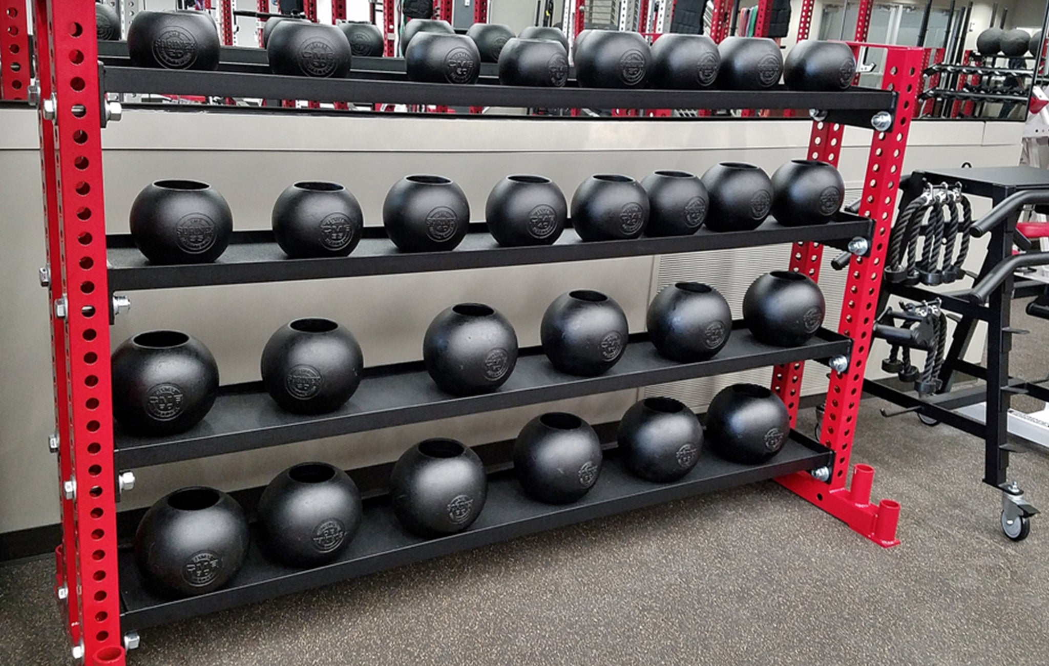 college football strength and conditioning