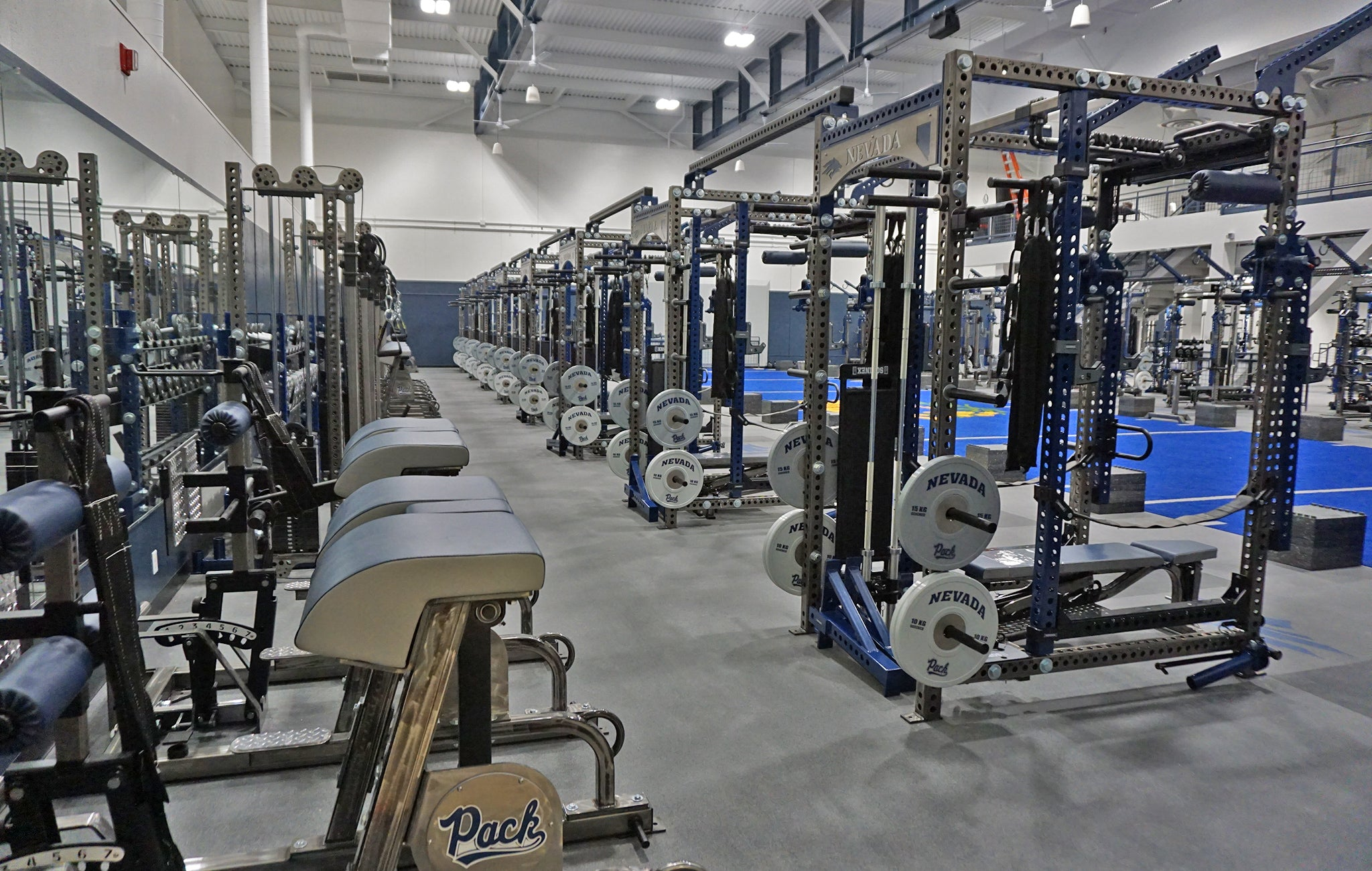University of Nevada athletics