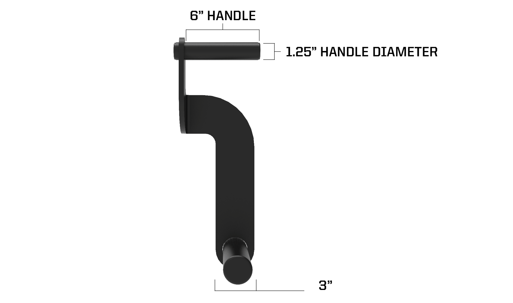 Ranch Hands Dimensions