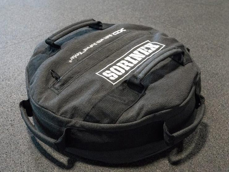 Stackable Sandbag