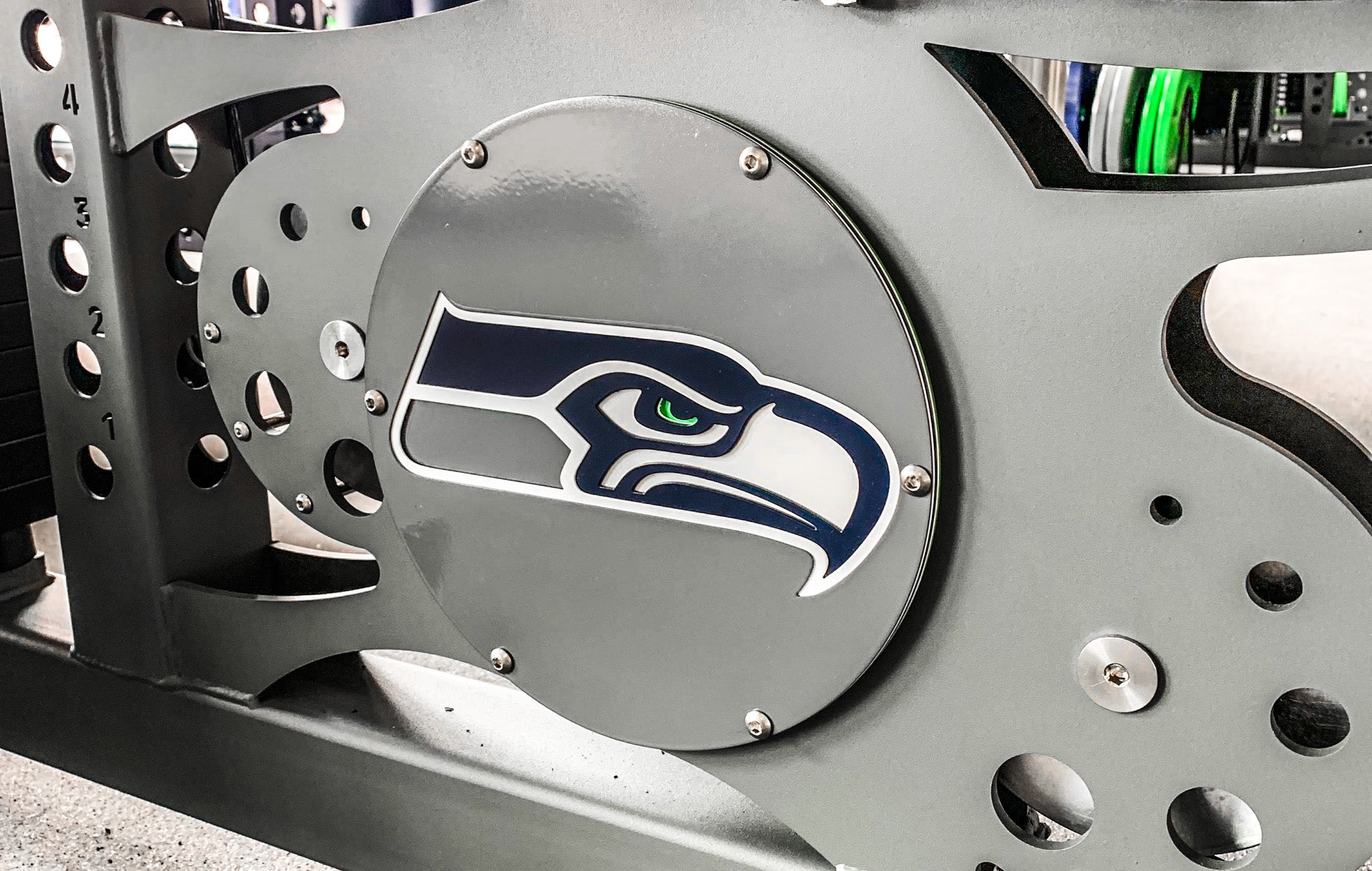 Seattle Seahawks Training Facility