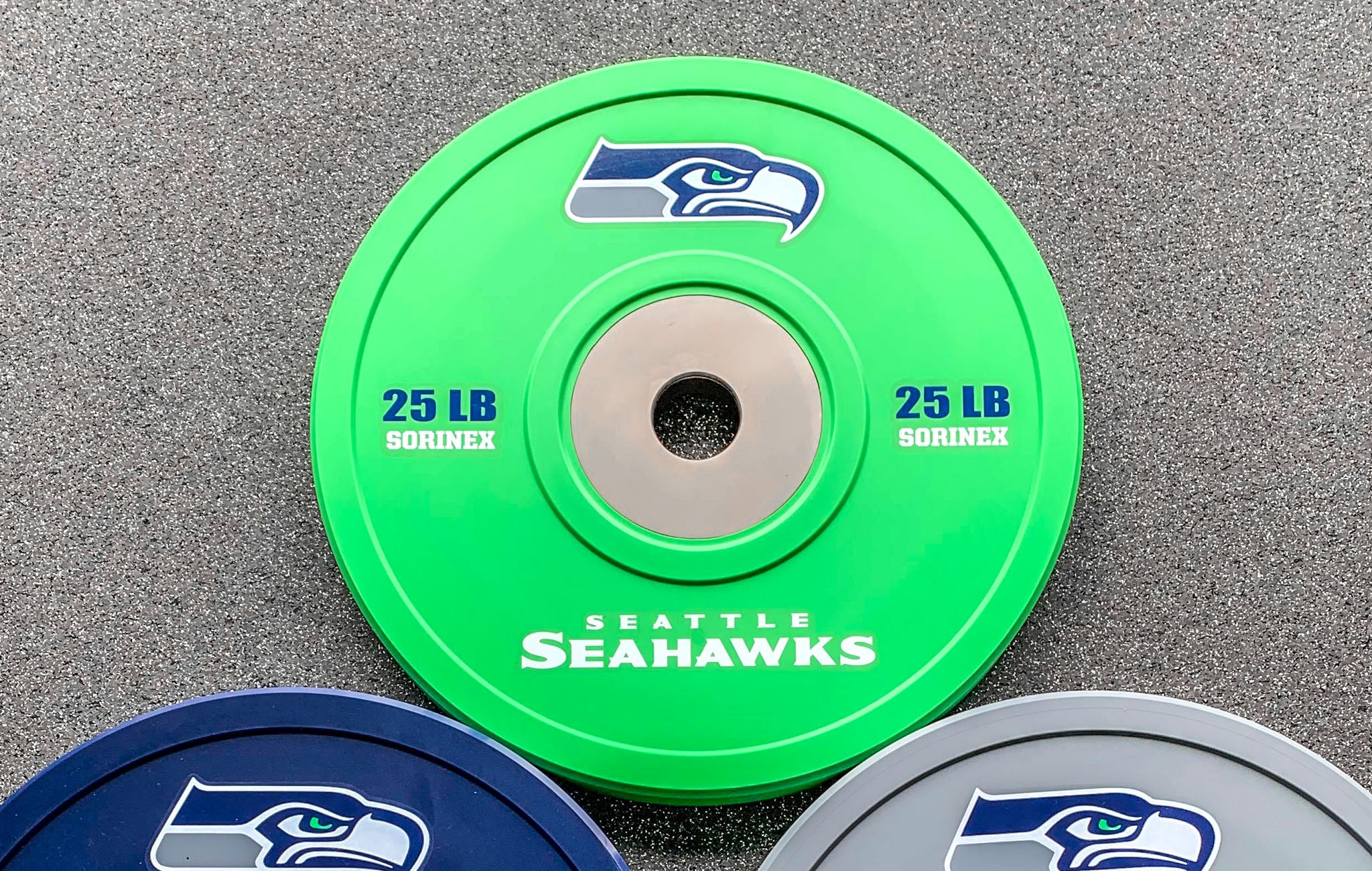 Seahawks Bumpers
