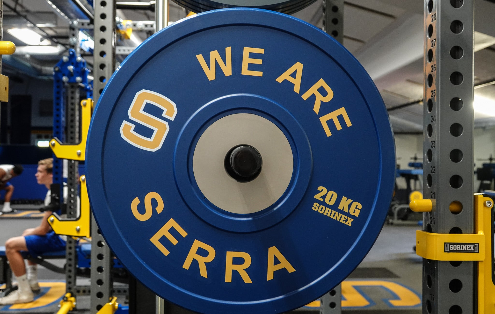 Serra High School athletics