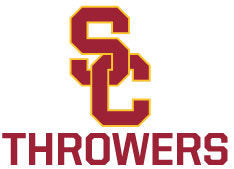 University of Southern California Throwers