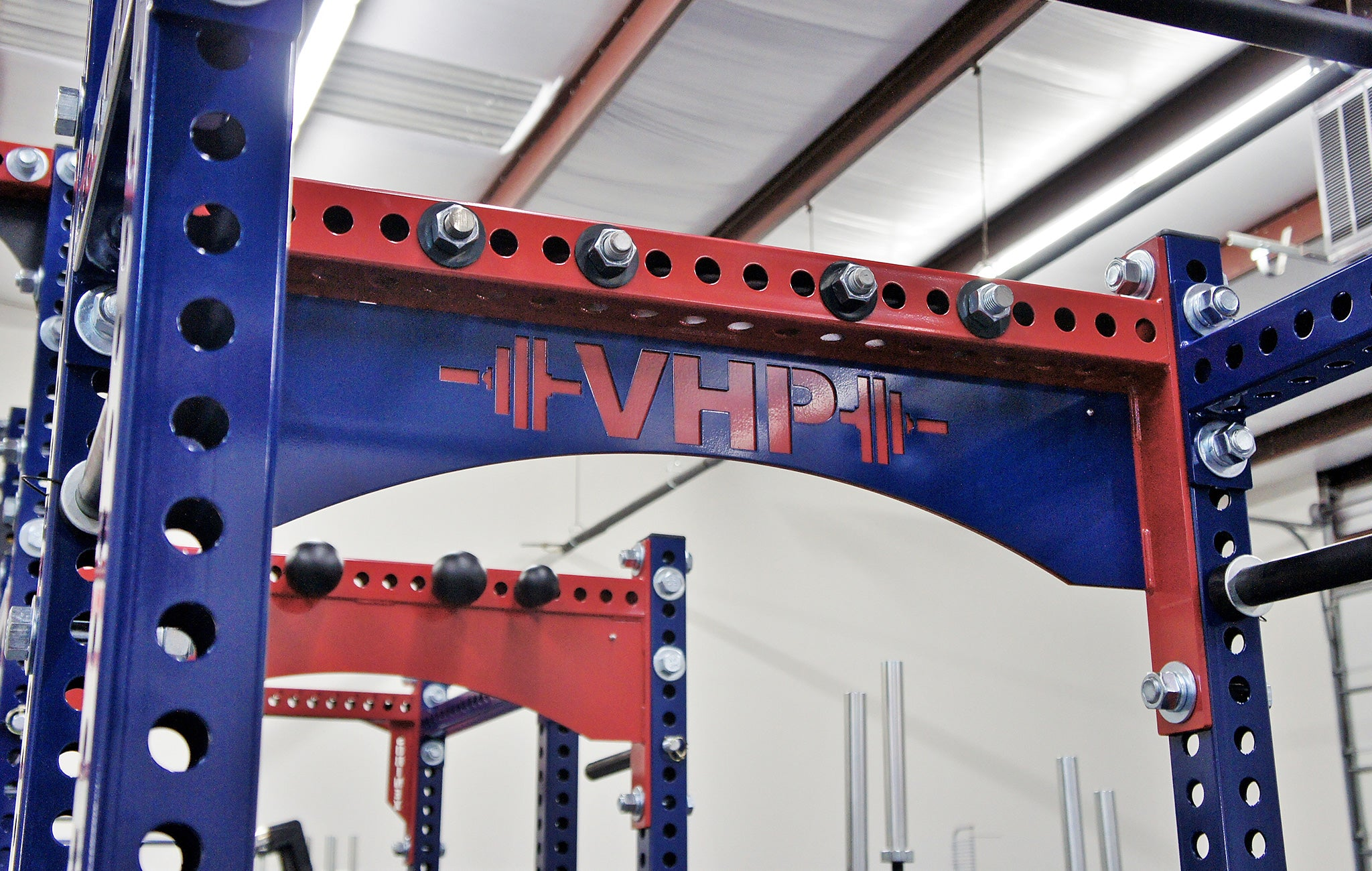 Virginia High Performance training facility