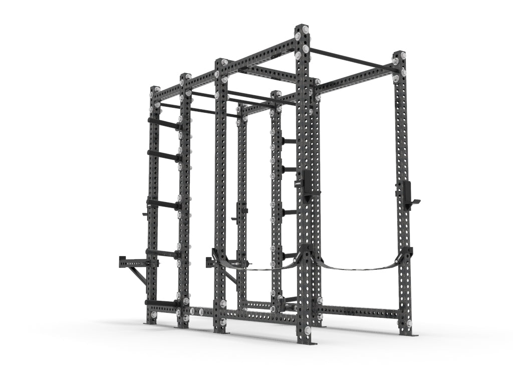 Sorinex XL Series Rack and a half