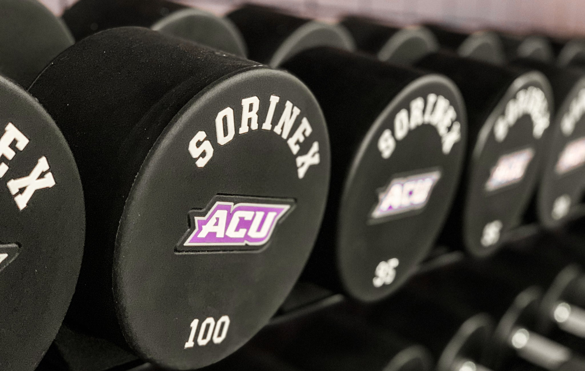 Abilene Christian University Sorinex Room