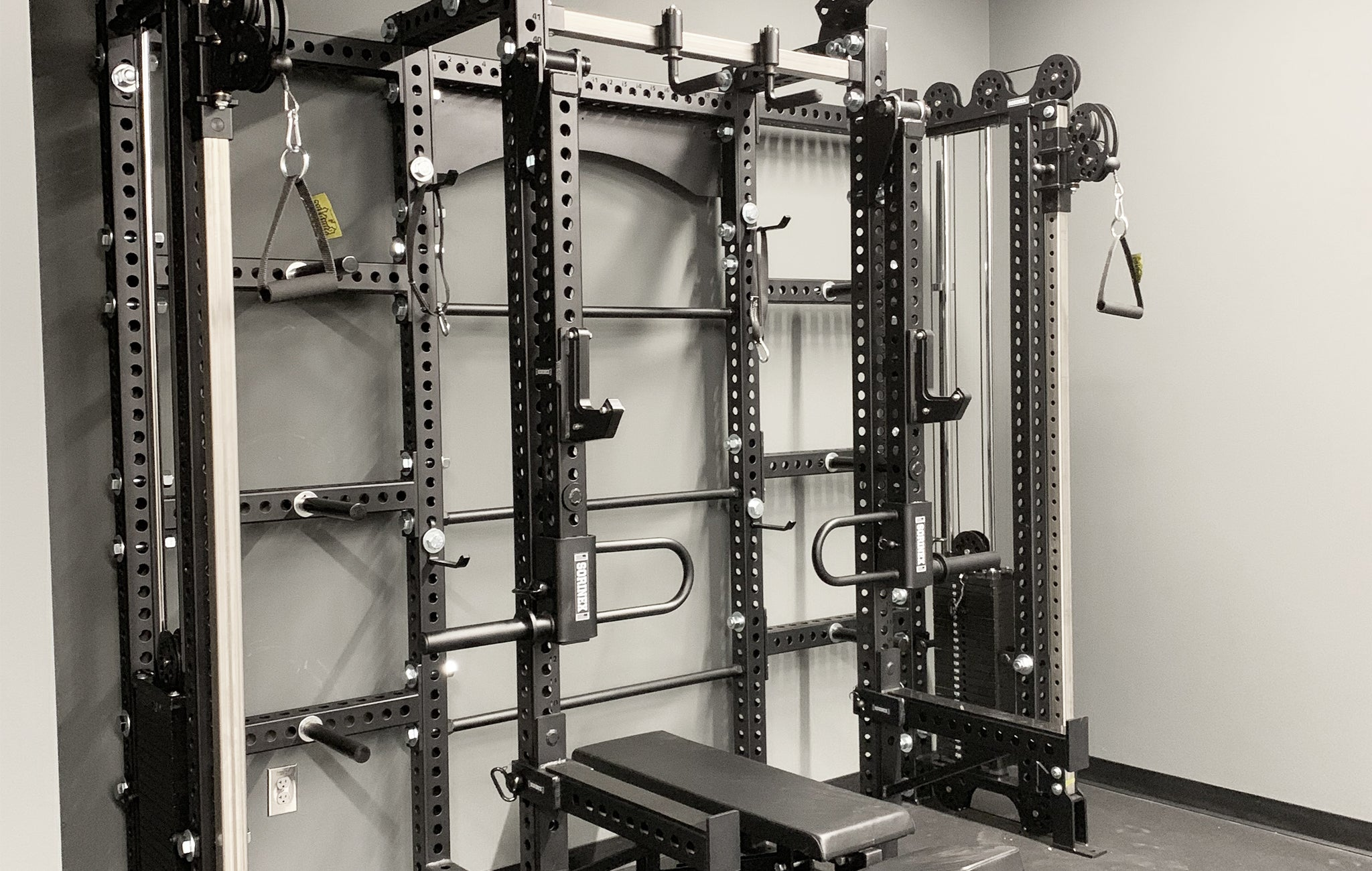 Sorinex Apex Rack