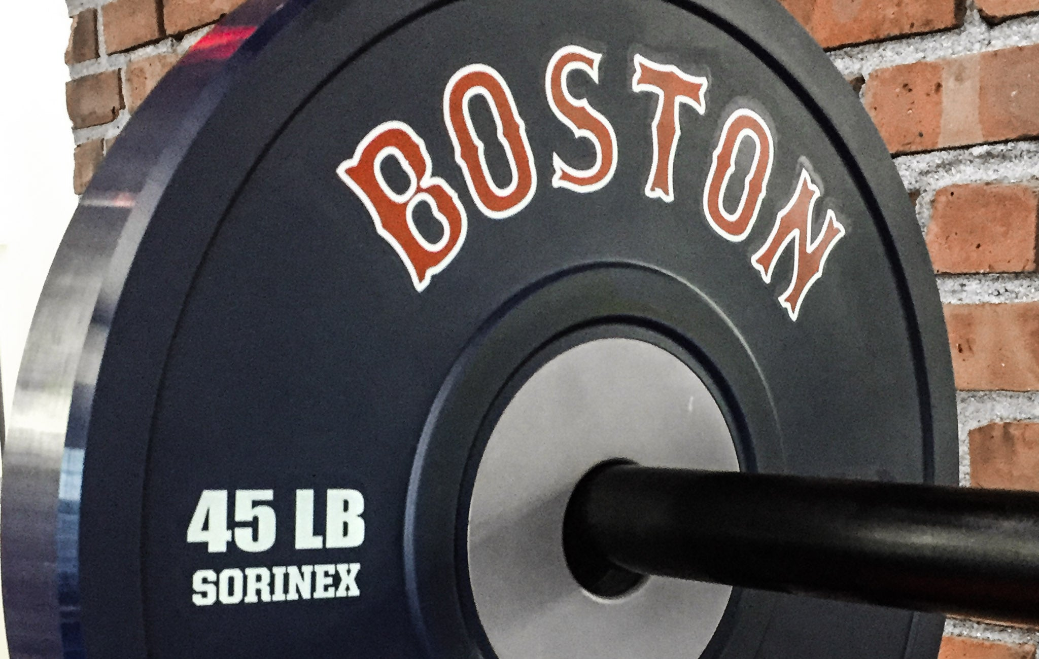 Boston Red Sox Strength and Conditioning