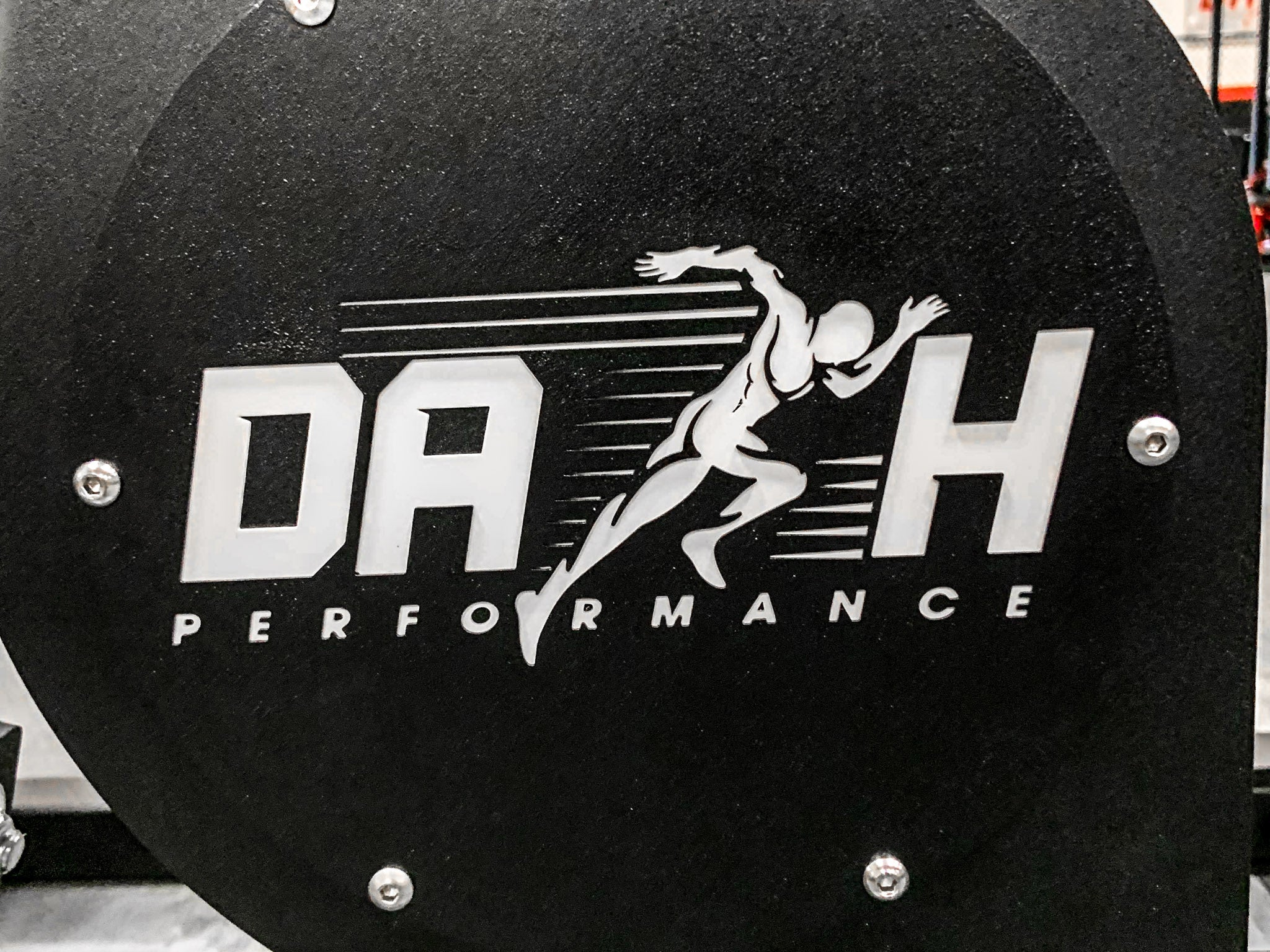 Dash Performance Sorinex room
