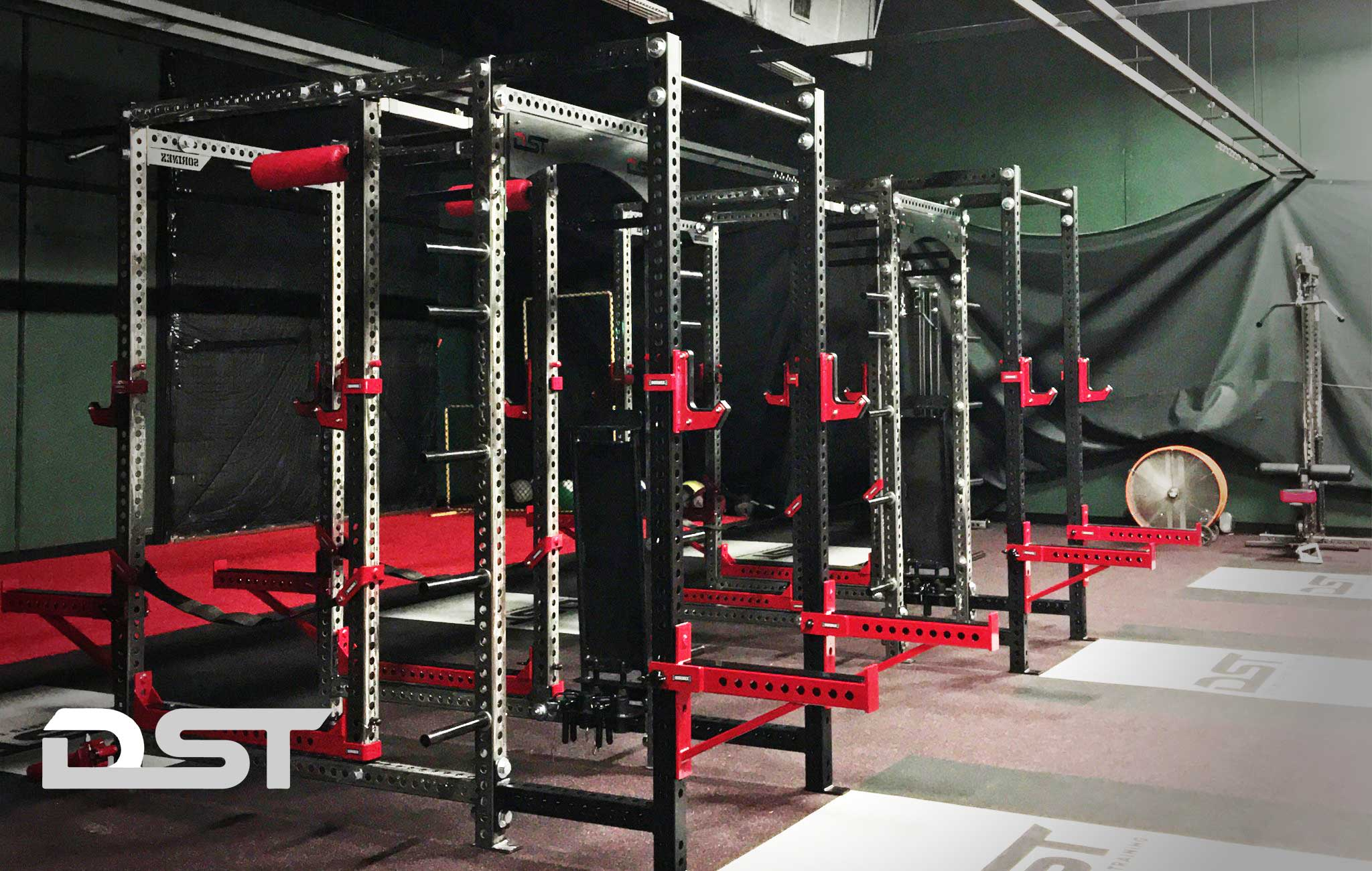 Dynamic Sports Training facility Sorinex