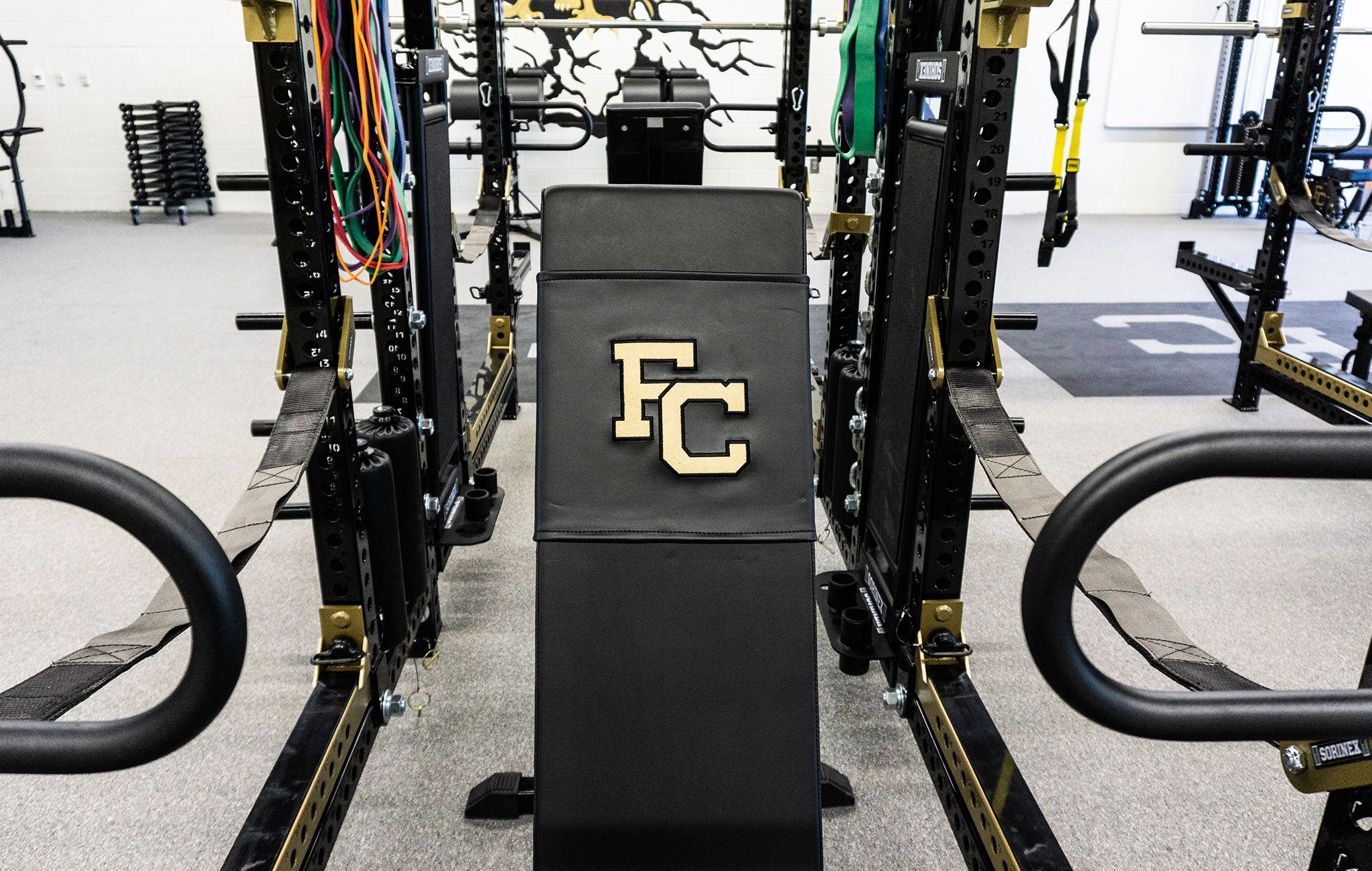 Fairfield Central High School athletics
