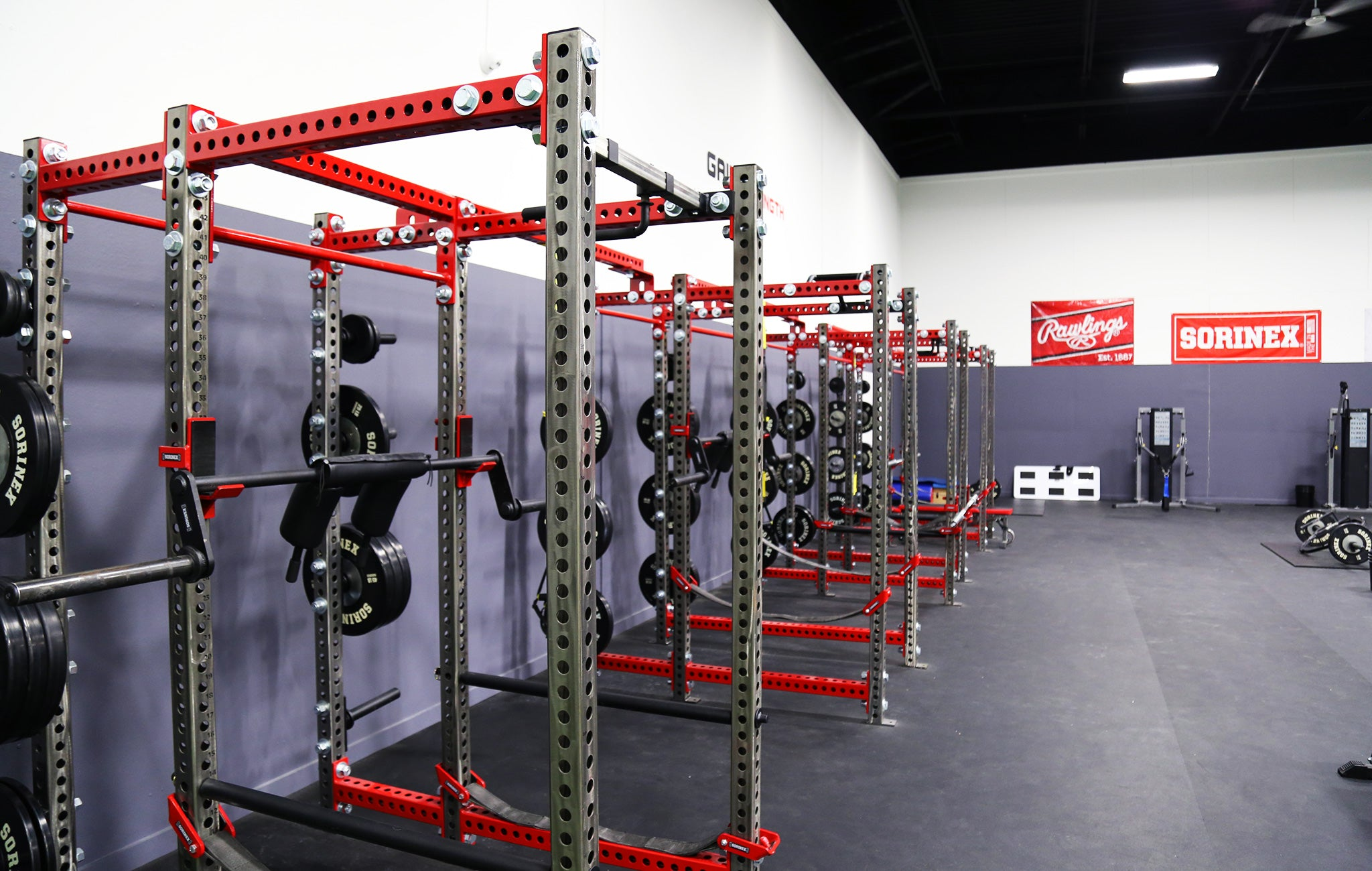 Gains Performance Training Center